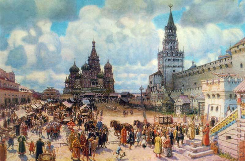 Доклад культура в россии 19 века 1286